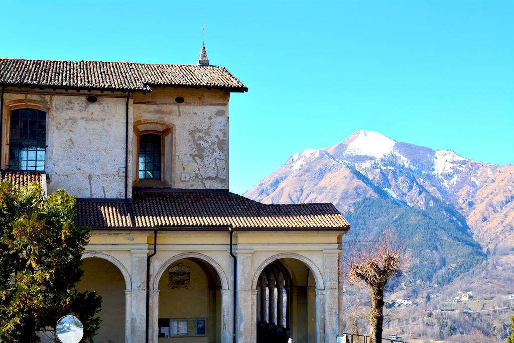 S.I.C.E.M. - cornalba - Chiesa di San Pietro Apostolo