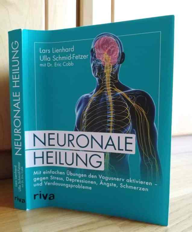 Buchtipp Neuronale Heilung