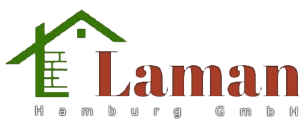 Gerüstbaufirma Hamburg Laman Logo