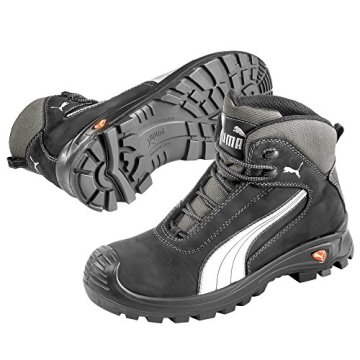 Puma Safety Cascades Mid - 1