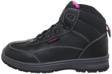 Safety Jogger Force2 Force 2, Unisex-Erwachsene Sicherheitsschuhe, Schwarz (BLK), EU 39 - 5