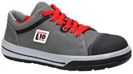 ELTEN VINTAGE Pirate Low ESD S3 - Sicherheitsschuh im Sneaker-Style