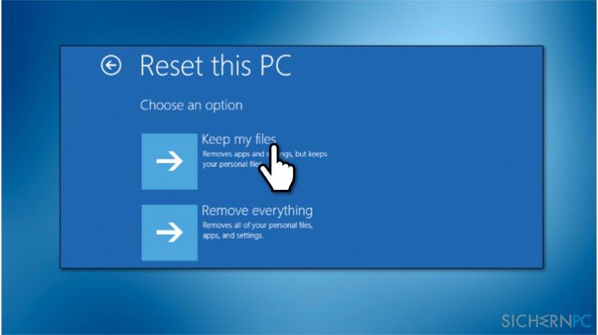 4 Methoden Zur Wiederherstellung Von Windows 10
