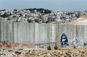 Palestine Grafities