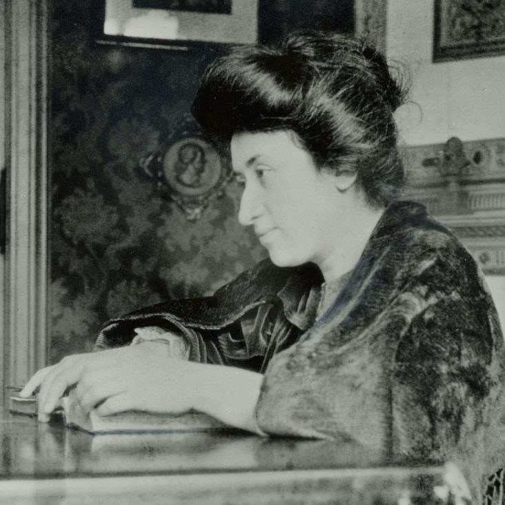 Rosa luxemburg photo