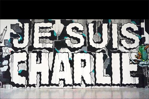 charlieHebdo photo