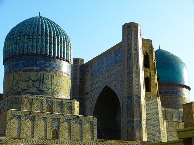 moschee photo