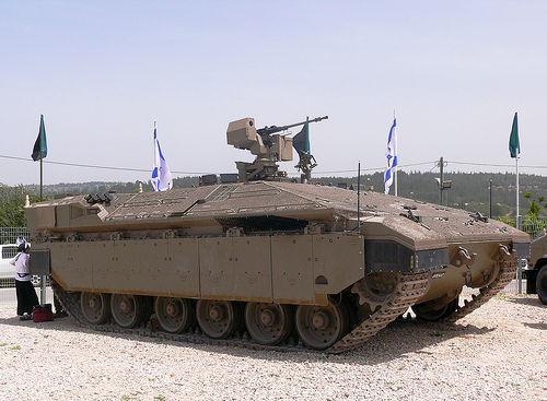 israel army photo