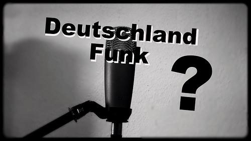 deutschland funk photo