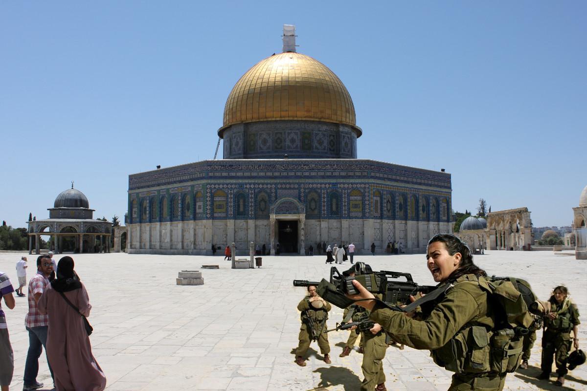 judaisierung ramadan