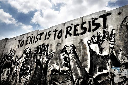 To-Exist-is-to-Resist