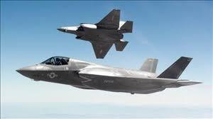 F-35 Netanjahuindex