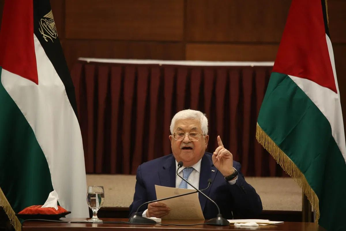 Palestinian-President-Mahmoud-Abbas