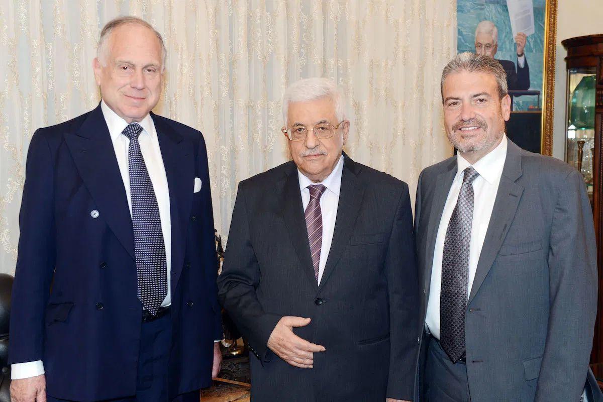 Abbas Lauder