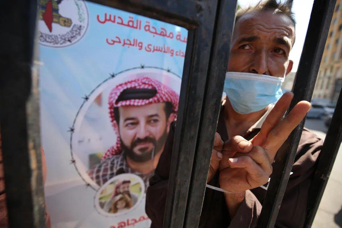 Palästina Widerstand