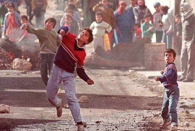 Intifadakinder