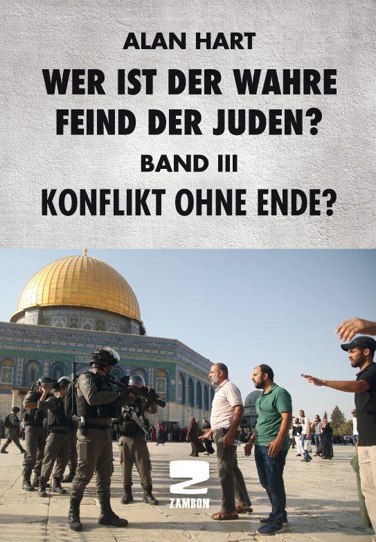 Wer ist der wahre Feind der Juden