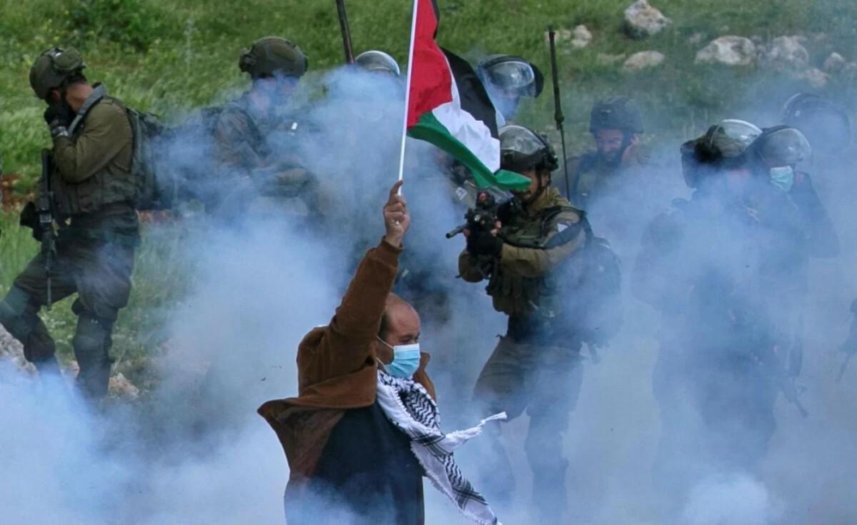 From Jerusalem to Gaza