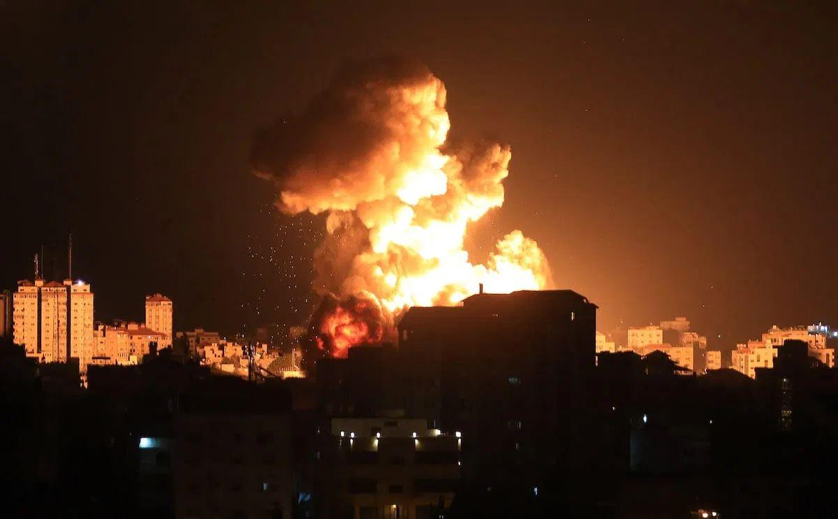 GazaGaza