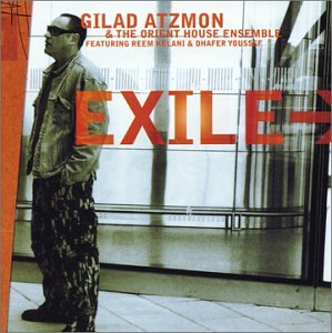 Gilad Atzmon Exil