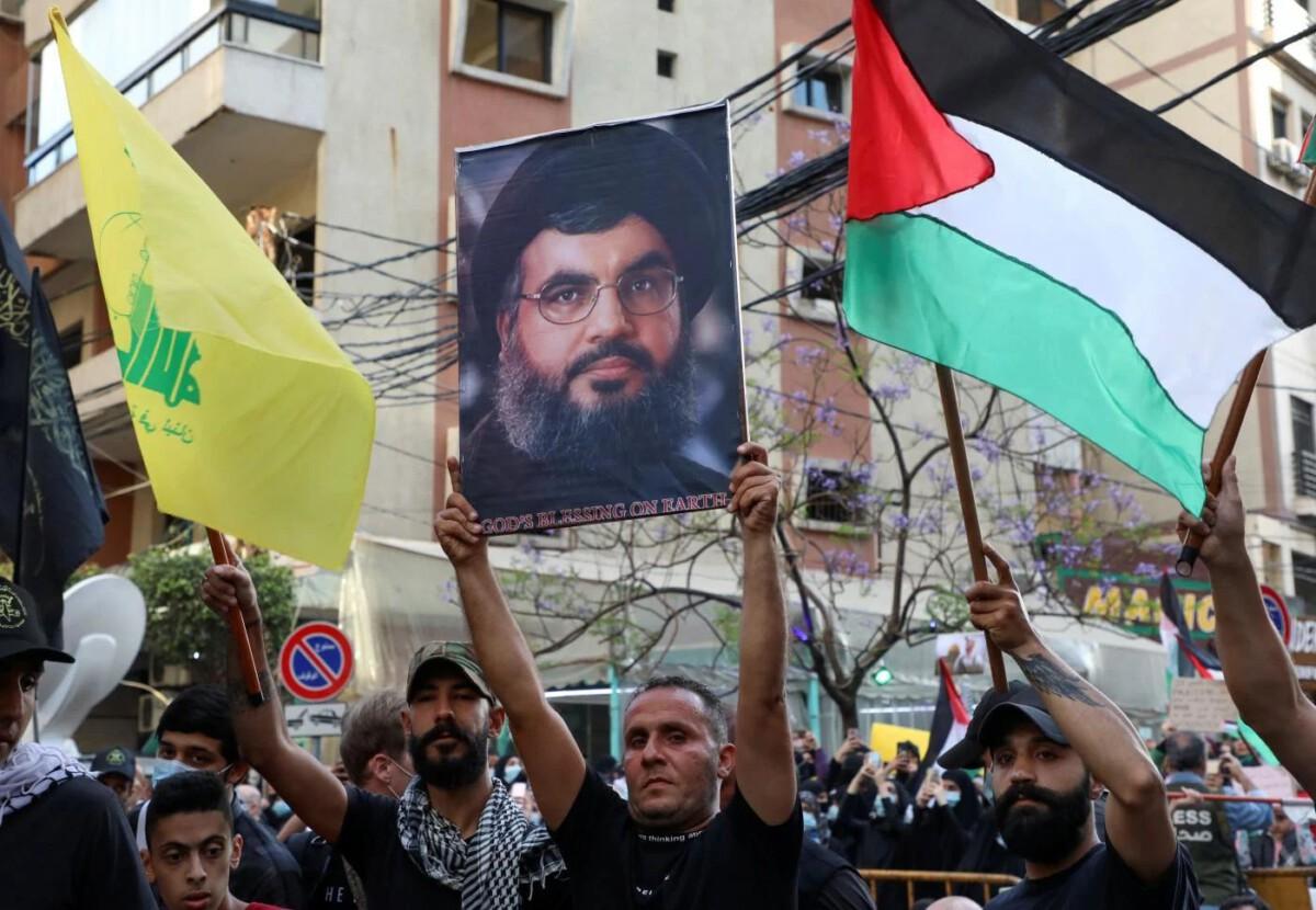 Nasrallah on Jerusalem