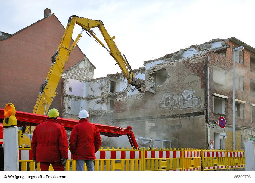 Betonschäden verursachen enorme Kosten
