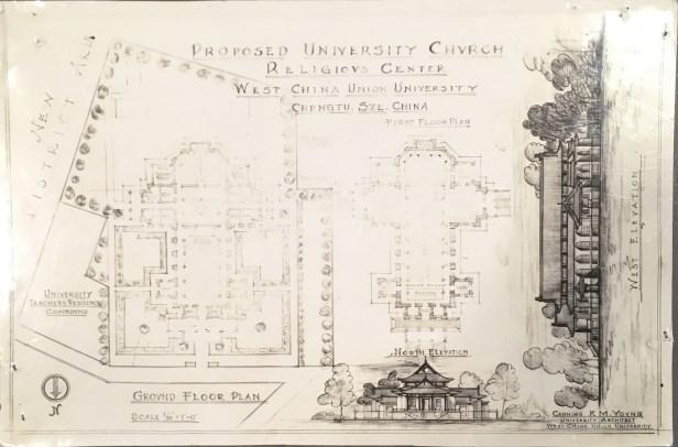 Church Plans