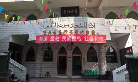 Jian Guo Lane 建國巷