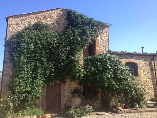 La Masseria Santamamma