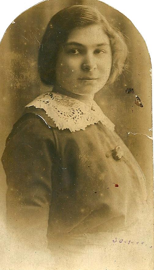 Rosa Celona