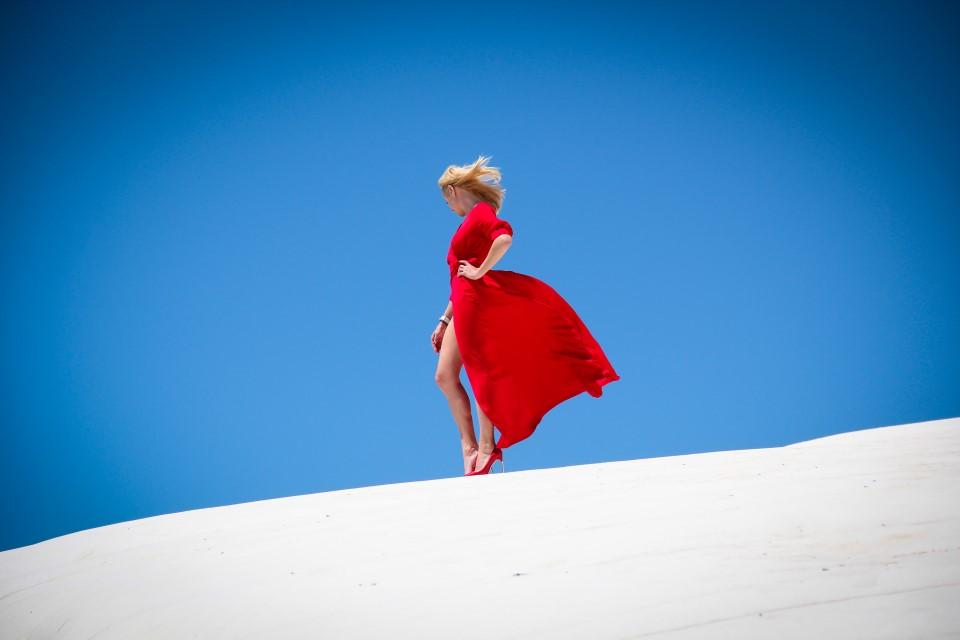 Фотограф на Сицилии