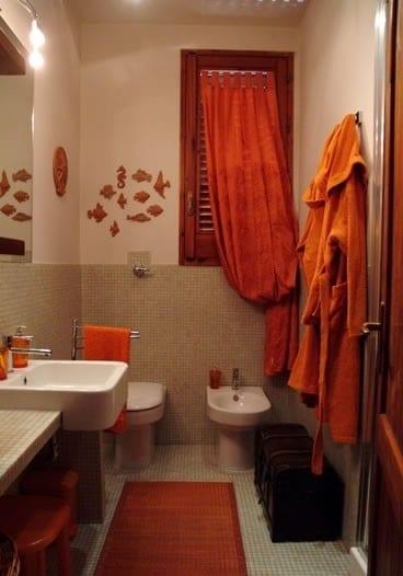 виллы для ванной Vincenza