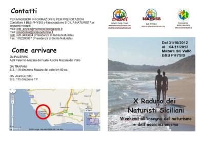 Sicilie naturisme, Sicily naturism, naturist camping,  nudist Sicily
