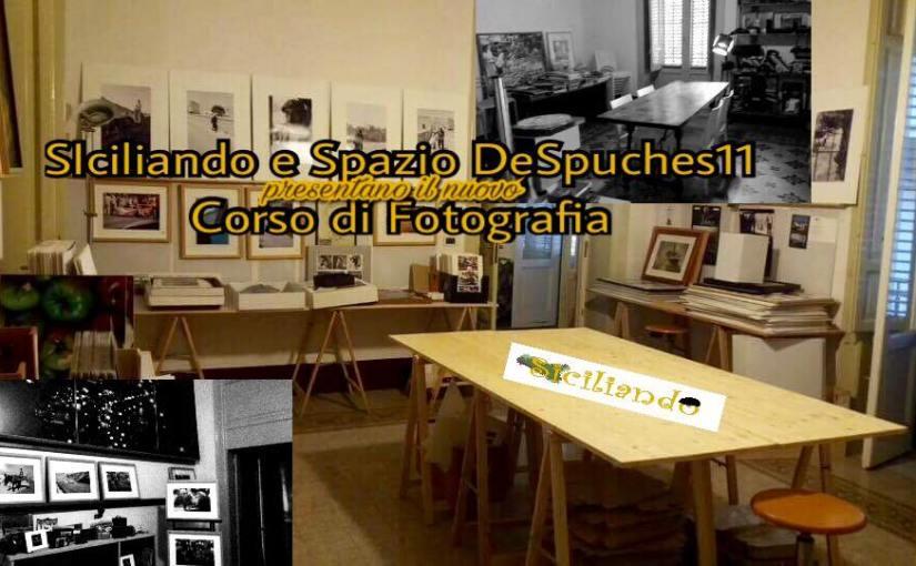 Corso di Fotografia Base