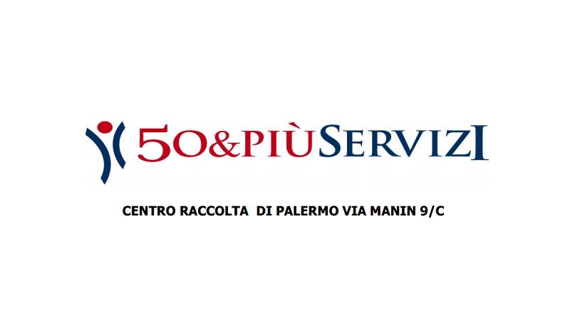 Convenzione: 50&più Servizi