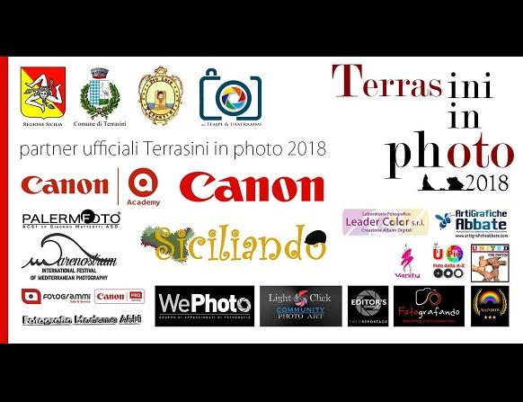 """Siciliando alla manifestazione """"Terrasini in photo"""" di Tempi e diaframmi"""