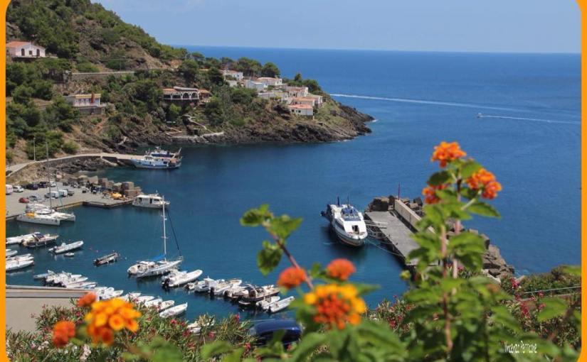 Rassegna eventi, Siciliando in tour Ustica: cucina, cultura e divertimento