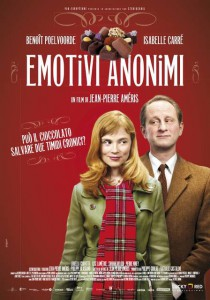Locandina emotivi anonimi