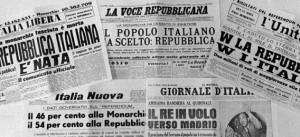 Referendum Repubblica 1946