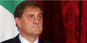 Giovanni Ardizzone, presidente dell'ARS