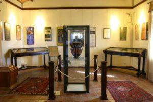Il Museo Pirandello ad Agrigento