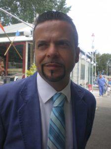 Libero Gioveni, consigliere comunale UDC
