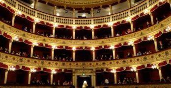 Il Teatro Pirandello