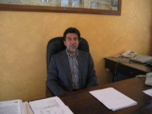 Guido Signorino, vicesindaco e assessore al Bilancio