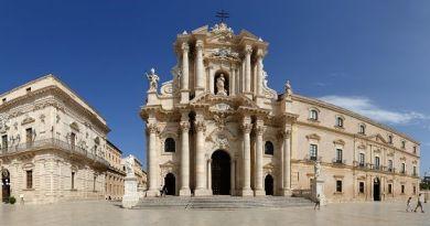Beni culturali, 10 milioni di euro dalla Regione per restauro di monumenti a Palermo, Ragusa e Siracusa