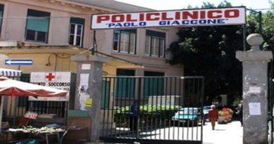 """Ospedali palermitani senza guanti e alcol, M5S a Razza: """"Intervenga immediatamente"""""""