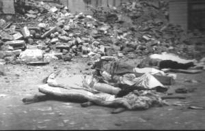 Vittime terremoto 1908