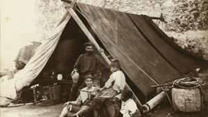 terremoto 1908, baracche 2