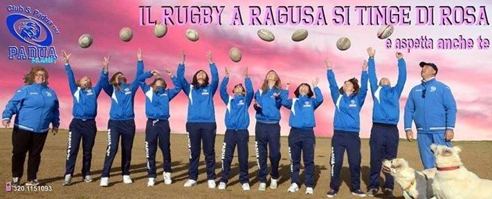 Aquile Iblee Rugby Ragusa 1