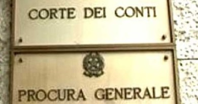 """Gestione Teatro Politeama di Palermo, UDC all'ARS: """"Intrighi di potere, benvenuta Corte dei Conti"""""""